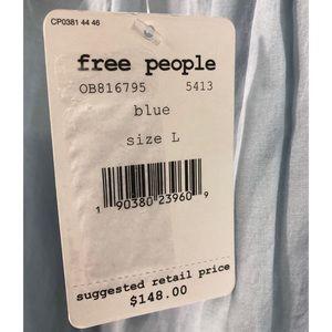 Free People Dresses - Free People Sunbeams Minidress